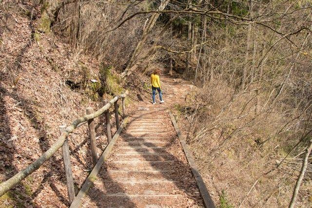 La ruta nakasendo de magome a tsumago japon (16)