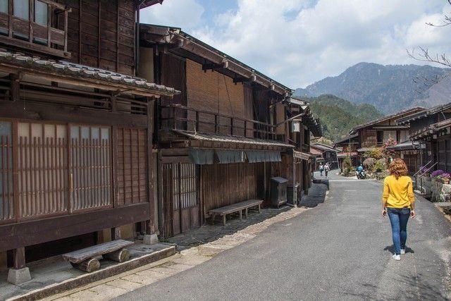 La ruta nakasendo de magome a tsumago japon (24)