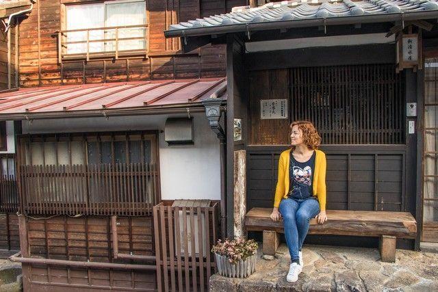 La ruta nakasendo de magome a tsumago japon (3)
