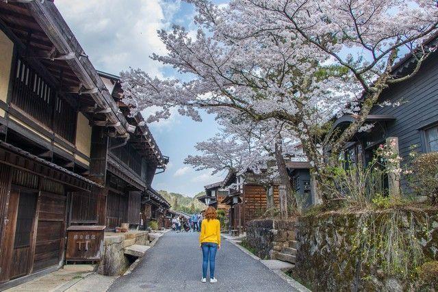La ruta nakasendo de magome a tsumago japon (31)