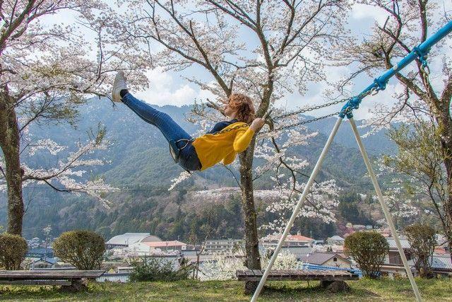 La ruta nakasendo de magome a tsumago japon (34)