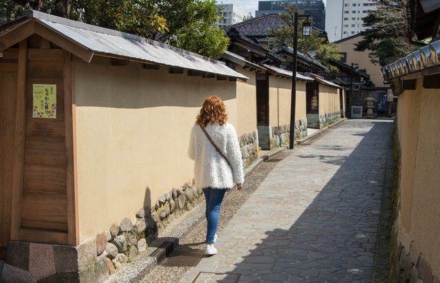 kanazawa en un día japon en hanami (12)