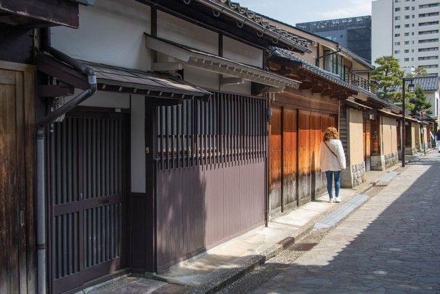 kanazawa en un día japon en hanami (13)
