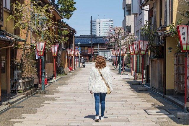 kanazawa en un día japon en hanami (16)