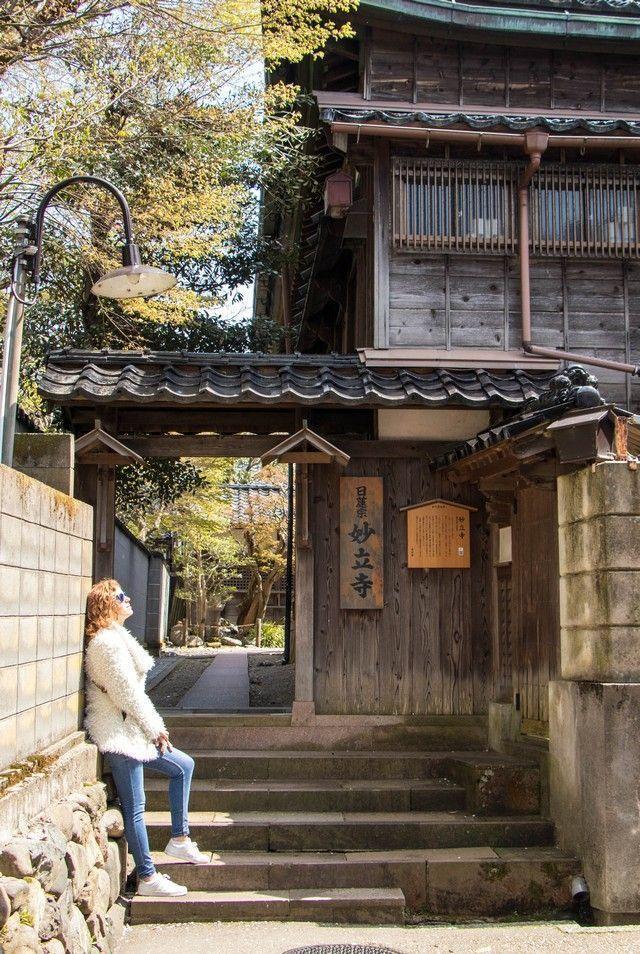 kanazawa en un día japon en hanami (19)