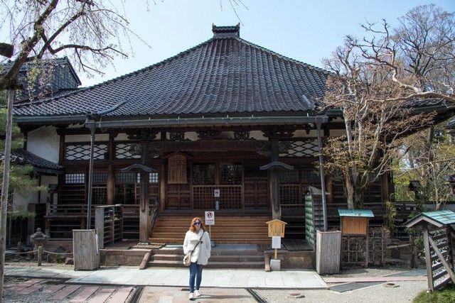 kanazawa en un día japon en hanami (20)