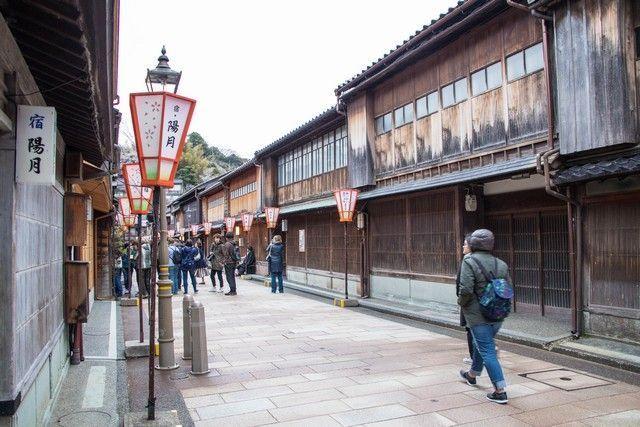 kanazawa en un día japon en hanami (55)