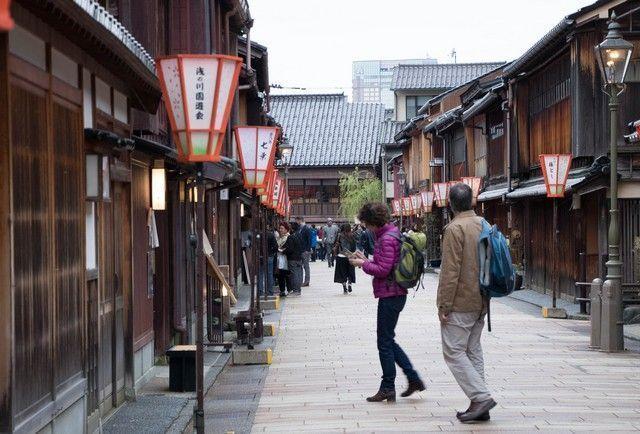 kanazawa en un día japon en hanami (56)