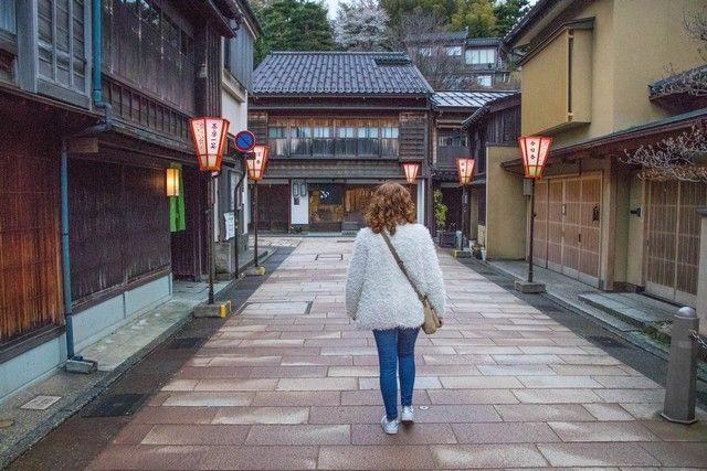 kanazawa en un día japon en hanami (58)