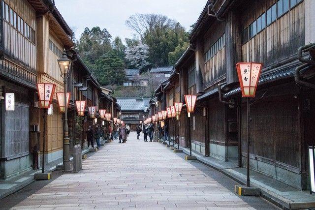 kanazawa en un día japon en hanami (59)
