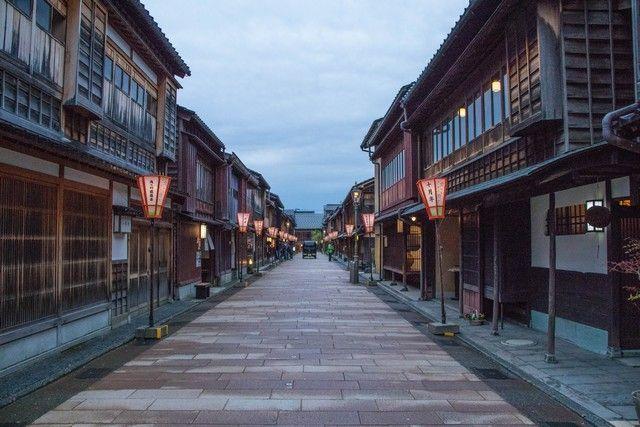 kanazawa en un día japon en hanami (60)