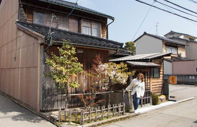 kanazawa en un día japon en hanami (9)