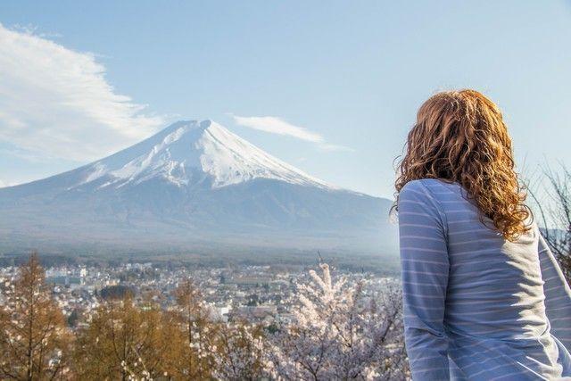 kawaguchiko monte fuji japon (12)