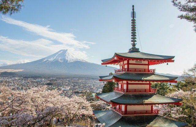 kawaguchiko monte fuji japon (13)