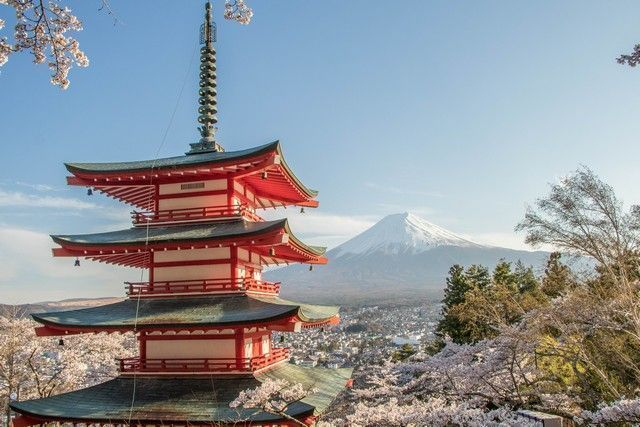 kawaguchiko monte fuji japon (16)