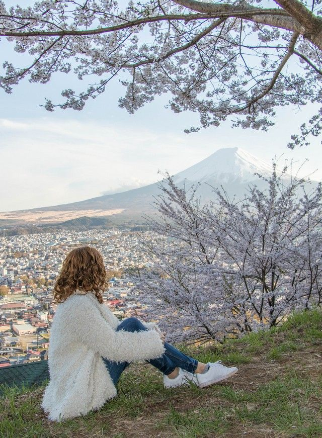 kawaguchiko monte fuji japon (17)