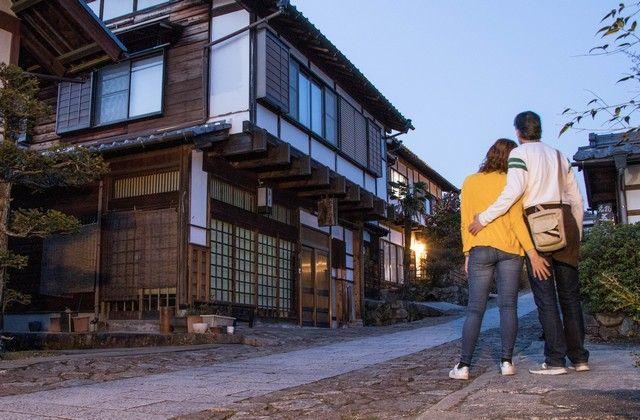 magome ruta nakasendo japon (2)