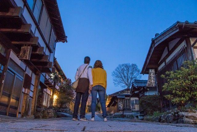 magome ruta nakasendo japon (3)