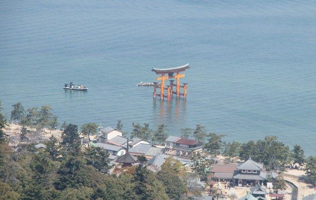 monte misen miyajima japon (4)