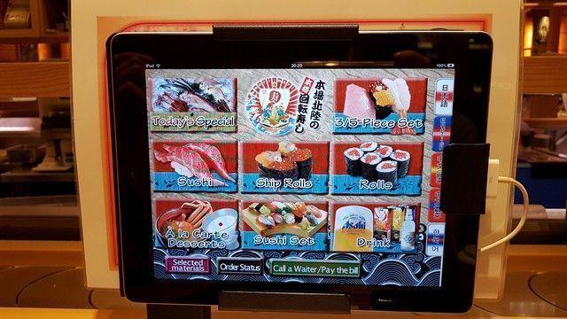 restaurante kanazawa estación del tren japon (1)