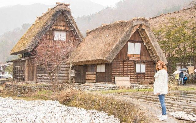 shirakawago en hanami japon alpes japoneses (15)