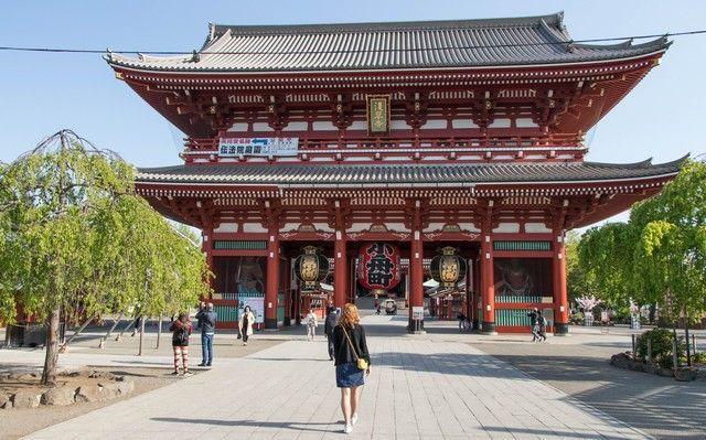 asakusa el tokio tradicional (4)