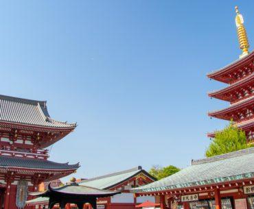 asakusa templo sensoji