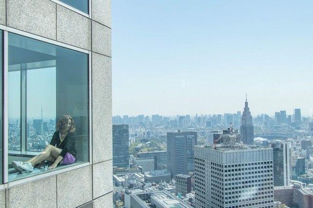 edificio metropolitano vistas tokio (3)