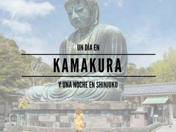 Un día en Kamakura