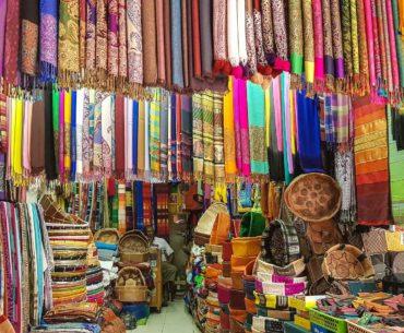 marrakech en 2 dias y medio portada