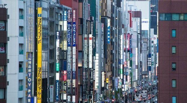 shibuya por la noche tokio (1)
