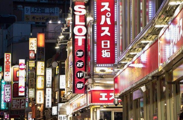 shibuya por la noche tokio (2)