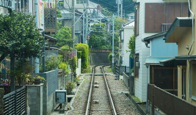 tren enoden un dia en kamakura (2)