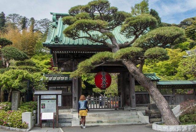 un dia en kamakura (1)