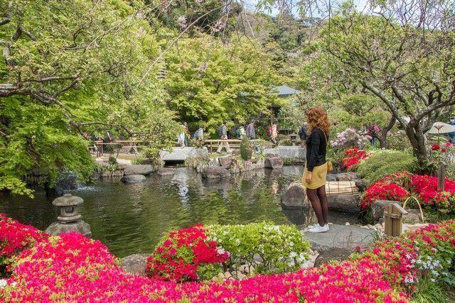 un dia en kamakura (4)