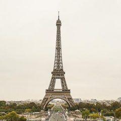 París en 12 horas (de escala)