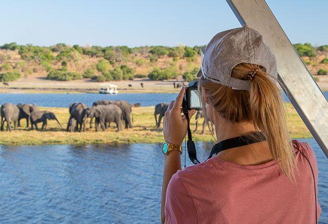 safari en barco por la ribera del chobe botswana (22)