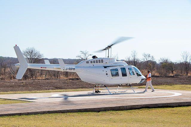 sobrevuelo en helicoptero de Victoria falls (1)