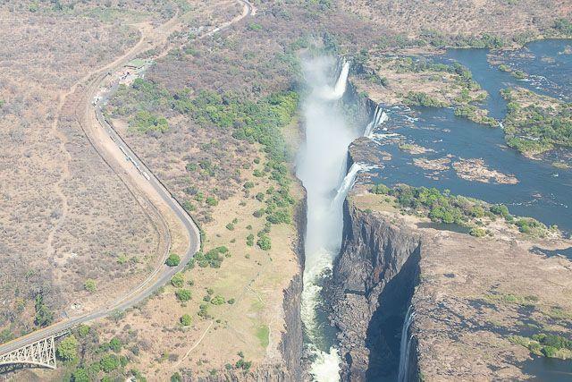 sobrevuelo en helicoptero de Victoria falls (6)