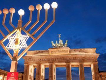 Berlin, que ver. Cómo organizar tu visita