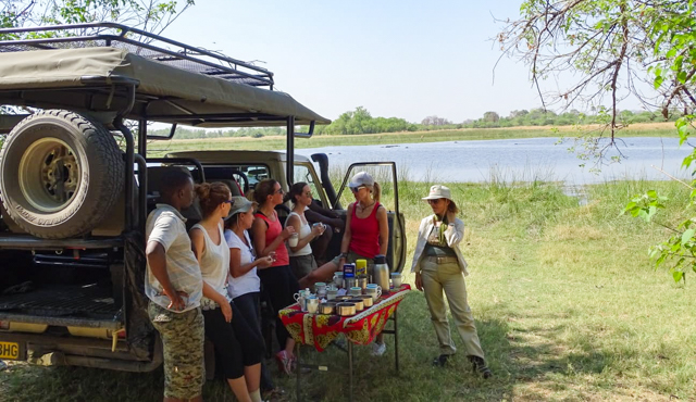 campamento safari movil en botswana (15)