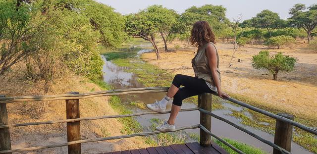 safari por la ribera del río khwai botswana (5)