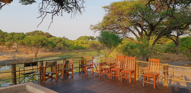 safari por la ribera del río khwai botswana (9)