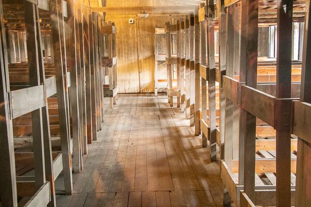 campo de concentracion Sachsenhausen berlin (10)