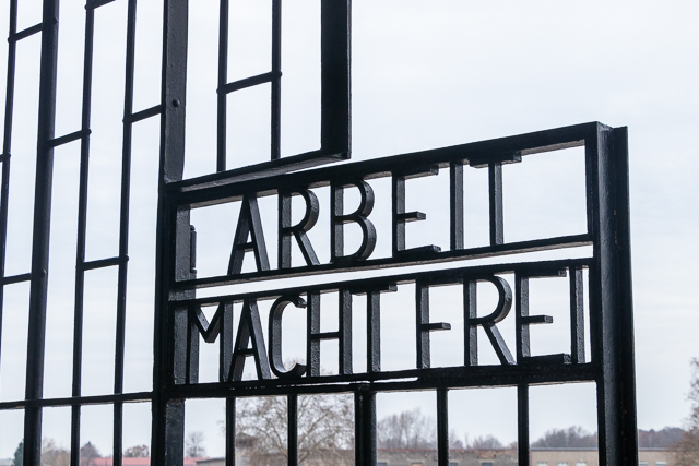 campo de concentracion Sachsenhausen berlin (3)