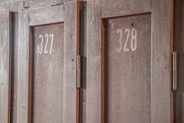campo de concentracion Sachsenhausen berlin (9)