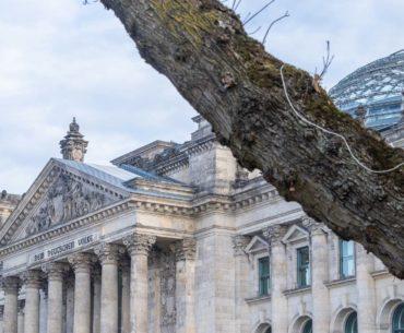el berlin del nazismo bundestag berlin