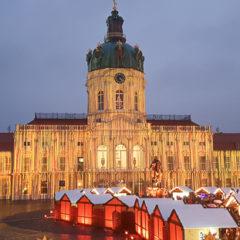 Berlin en Navidad -Mercadillos navideños
