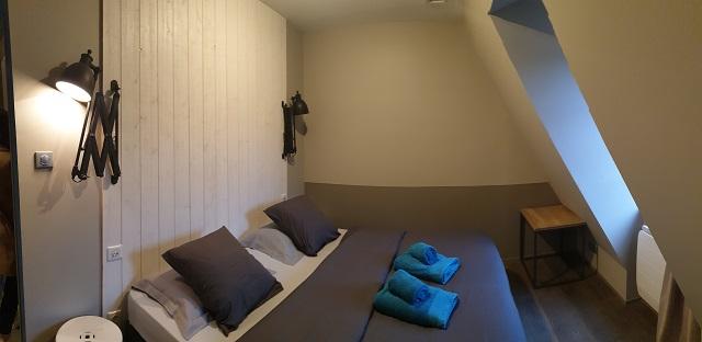 donde dormir en sarlat la caneda apartamento 1