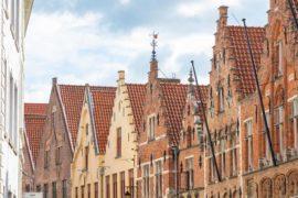 transporte en belgica como moverse